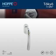 HOPPE raamkruk met cilinder Tôkyô F1