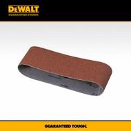 DeWALT schuurband 75x533mm [100G]