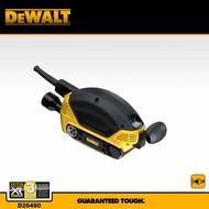 DeWALT ponceuse à bande D26480