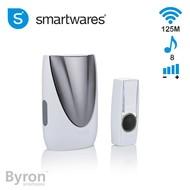 Byron draadloze deurbel