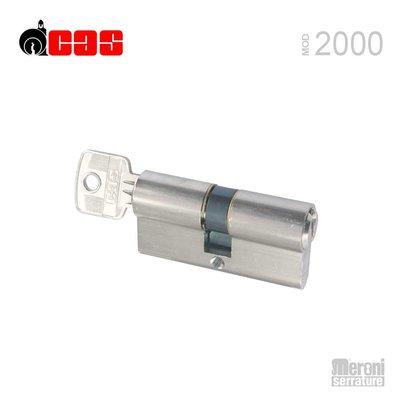 CAS cilinder 2000