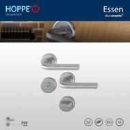 HOPPE garniture pour porte intérieure Essen [WC] F69