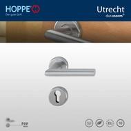 HOPPE garniture pour porte intérieure Utrecht [PZ] F69