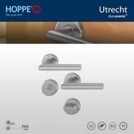HOPPE binnendeurgarnituur Utrecht [WC] F69