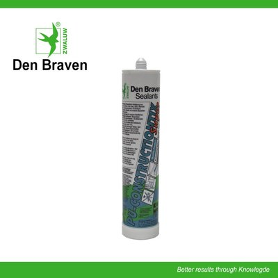Den Braven Polyurethaanlijm PU-Constructiontix Super