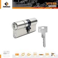 Pfaffenhain veiligheidscilinder VITESS 1000MX