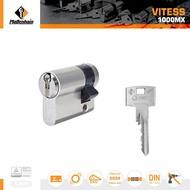 Pfaffenhain halve veiligheidscilinder VITESS 1000MX