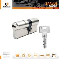 Pfaffenhain cylindre de sécurité BRAVUS 3000MX