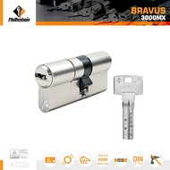 Pfaffenhain veiligheidscilinder BRAVUS 3000MX