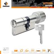 Pfaffenhain cylindre de sécurité à bouton VITESS 1000MX