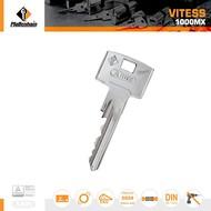 Pfaffenhain clé cylindre VITESS 1000