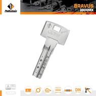 Pfaffenhain clé cylindre BRAVUS 3000