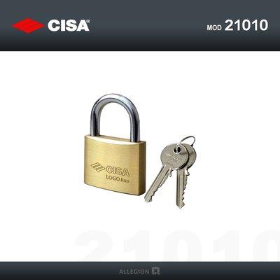 Cisa hangslot 60mm 21010