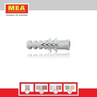 MEA chevilles F6 (100 pièces)
