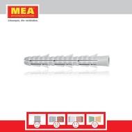 MEA chevilles FL8 (50 pièces)