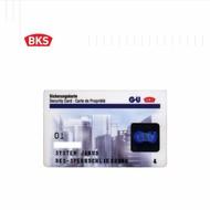 BKS duplicaat eigendomscertificaat