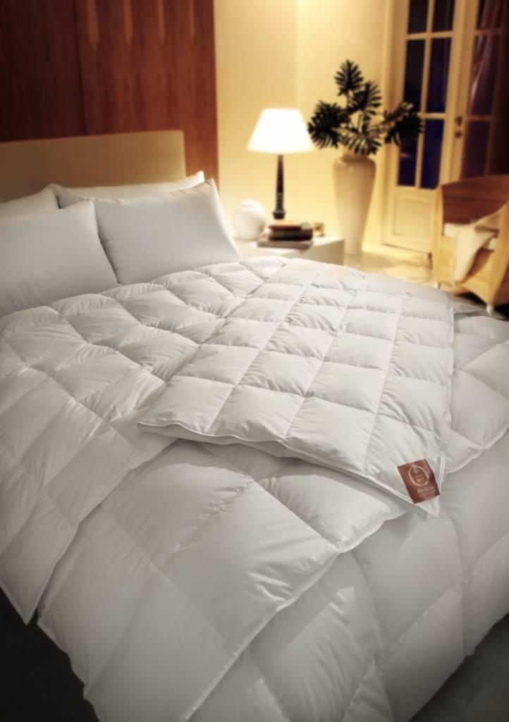 couette en duvet d oie couette de plumes doie lit place with couette en duvet d oie couette. Black Bedroom Furniture Sets. Home Design Ideas