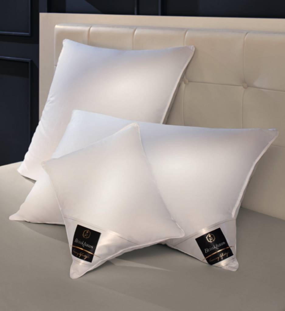 Brinkhaus Box pillow medium CHALET 65x65cm - Piet Nollet