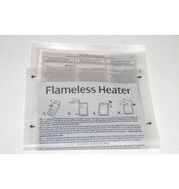 HeaterMeal / selbsterhitzende Mahlzeit