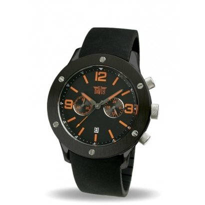 Davis Horloges Davis Roadster Watch 0887