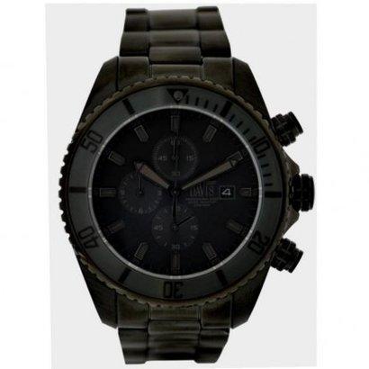 Davis Horloges Davis Diver Watch 1740