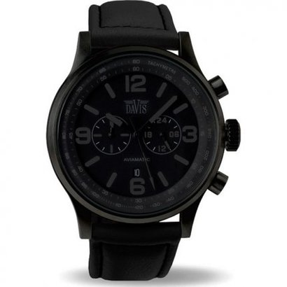 Davis Horloges Davis Aviamatic Watch 1278