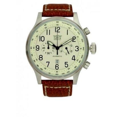 Davis Horloges Davis Aviamatic Watch 0453