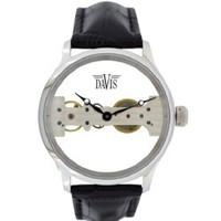 Davis Horloges Davis Stanley Watch zilver 1700