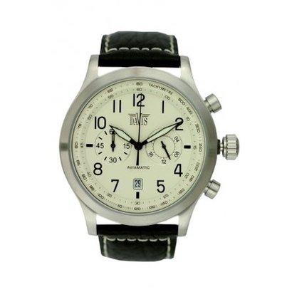 Davis Horloges Davis Aviamatic Watch 1022