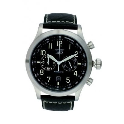 Davis Horloges Davis Aviamatic Watch 1020