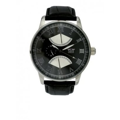Davis Horloges Davis Dualtime Retrogade Watch 0982