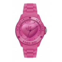 Ice-Watch ICE-WATCH Love Roze uni 43mm