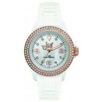 Ice-Watch Ice-Watch Stone Sili white/rose van €149,00 voor € 99,00