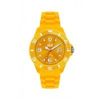 Ice-Watch ICE-Watch Sili Winter golden leaf Uni 43mm