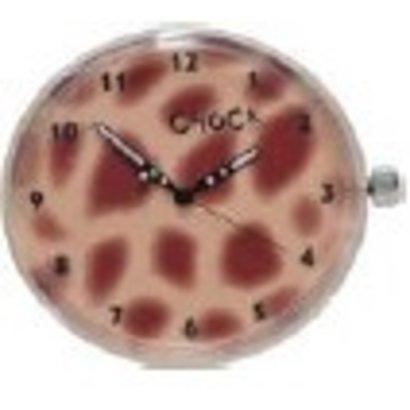Chocktime Chock horloge 11016