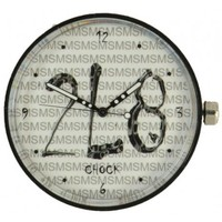 Chocktime Chock horloge 2 Late