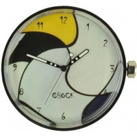 Chocktime Chock horloge Amsterdam