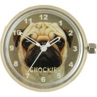 Chocktime Chockie kinderhorloge Binkie