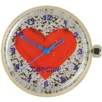 Chocktime Chockie kinderhorloge Heart