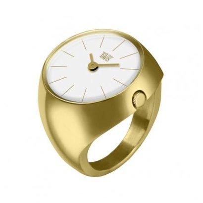 Davis Horloges Davis Maya ringhorloge 2006