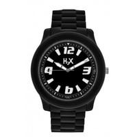 H2X H2X Splash horloge zwart SN381XN1