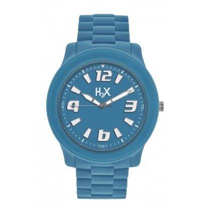 H2X H2X Splash horloge blauw SA381XA1