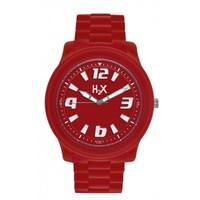 H2X H2X Splash horloge rood SR381XR1