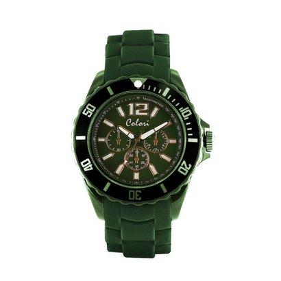 Colori Colori horloge Chic Chronolook 5-COL251
