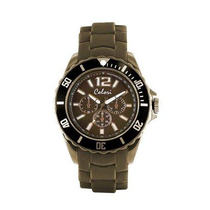 Colori Colori horloge Chic Chronolook 5-COL252