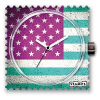 Stamps Frogman Miss America