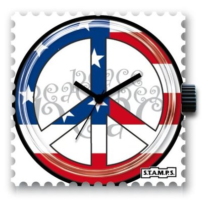 Stamps Frogman Kids In America