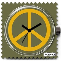 Stamps Frogman Peaceful