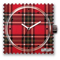 Stamps Frogman Scotland the Brave