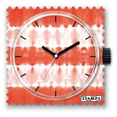 Stamps Stamps Stripes of Batik